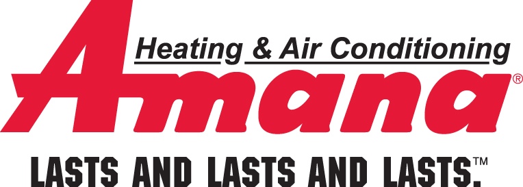 amana air conditioning logo