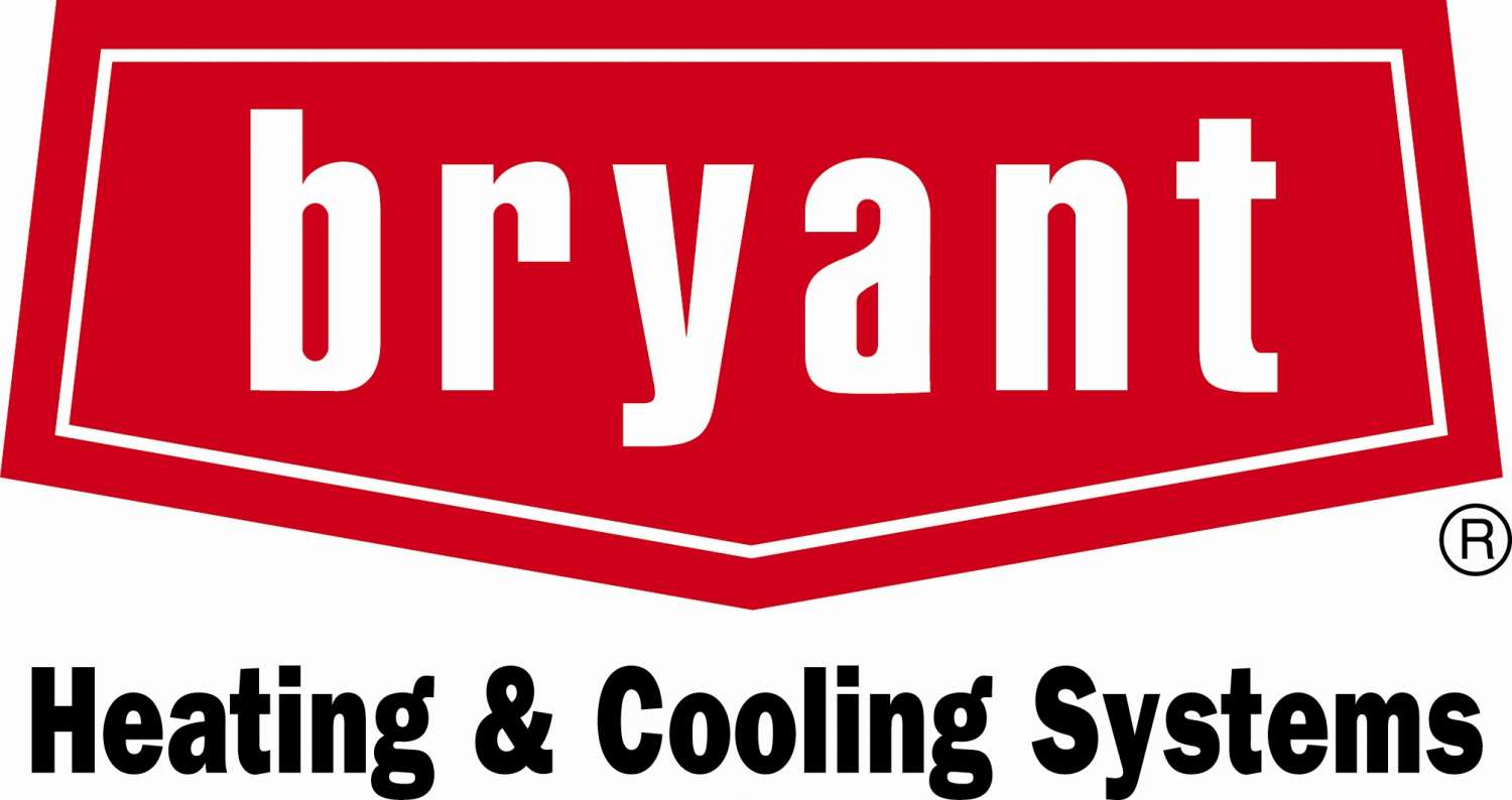 Bryant air conditioning logo